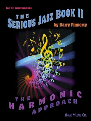 cover image of The Serious Jazz Book II